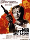 Affiche de Les Griffes du lion