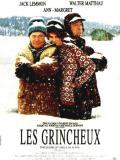 Affiche de Les Grincheux