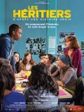 Affiche de Les Héritiers