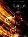 Affiche de Les Immortels