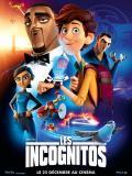 Affiche de Les Incognitos