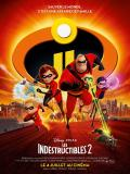 Affiche de Les Indestructibles 2