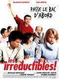Affiche de Les Irréductibles