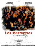 Affiche de Les Marmottes