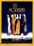 Affiche de Les Modernes