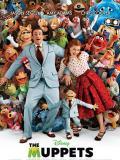 Affiche de Les Muppets