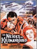 Affiche de Les Neiges du Kilimandjaro