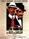 Affiche de Les Nuits de Harlem