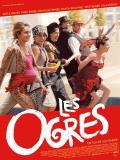 Affiche de Les Ogres
