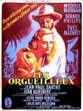 Affiche de Les Orgueilleux