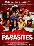 Affiche de Les Parasites