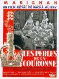 Affiche de Les Perles de la couronne