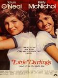 Affiche de Les Petites chéries