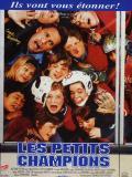 Affiche de Les Petits champions