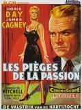 Affiche de Les Pièges de la passion