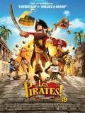 Affiche de Les Pirates ! Bons à rien, Mauvais en tout