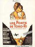 Affiche de Les Ponts de Toko-Ri