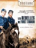Affiche de Les Rebelles de Fort Thorn