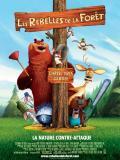 Affiche de Les Rebelles de la forêt