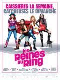 Affiche de Les Reines du ring
