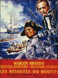 Affiche de Les Révoltés du Bounty
