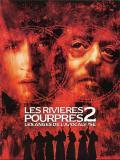 Affiche de Les Rivières pourpres 2 les anges de l