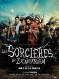Affiche de Les Sorcières de Zugarramurdi