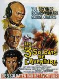 Affiche de Les Trois soldats de l