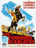 Affiche de Les Tuniques ecarlates