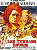 Affiche de Les Turbans rouges