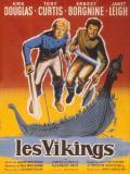 Affiche de Les Vikings