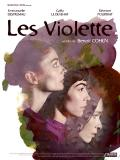 Affiche de Les Violette
