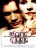 Affiche de Les amants criminels