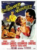 Affiche de Les contrebandiers de Moonfleet