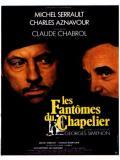 Affiche de Les fantômes du chapelier