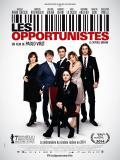 Affiche de Les opportunistes
