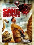 Affiche de Les sables de l