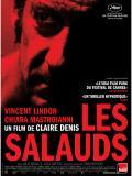 Affiche de Les Salauds