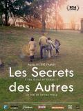 Affiche de Les secrets des autres
