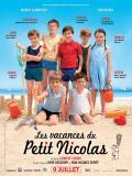 Affiche de Les vacances du Petit Nicolas