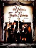 Affiche de Les Valeurs de la famille Addams