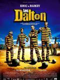 Affiche de Les Dalton