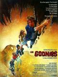Affiche de Les Goonies