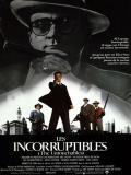 Affiche de Les Incorruptibles