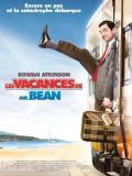 Affiche de Les Vacances de Mr. Bean