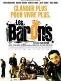 Affiche de Les barons