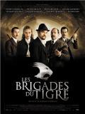 Affiche de Les Brigades du Tigre