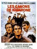 Affiche de Les canons de Navarone