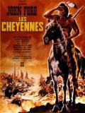 Affiche de Les cheyennes