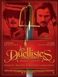Affiche de Les duellistes